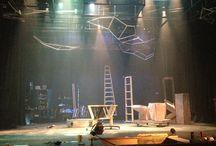 Theater licht