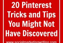 Pinterest Info / We all love Pinterest, right? That's why we're here. This board is for you to save and read about all things Pinterest Board: when, how, subjects, boards, descriptions.