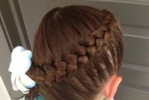 Hair / Beautiful hair  / by Sar's Favorites