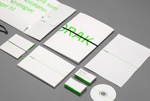 Visual Identity / by Brice FTZ