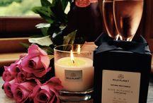Comforting | ROSE BOTANICA Fragrance / Rose Botanica Collection - Rose Otto, Bois De Rose & Rose Geranium