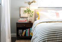 Bedroom markeover / by Paula Barrett