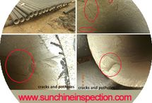Carbon-steel quality inspection