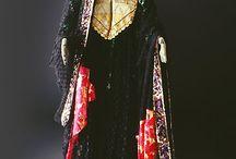 Costumes: Arabian Tribes