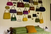 Handbag Love / Anything to do with handbags