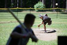 Wiffle Ball Pitches