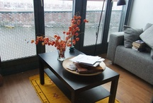 A Look Inside / Décor of homes, restaurants, hotels and bars visited while traveling