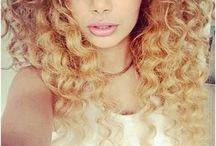 brazillian curls
