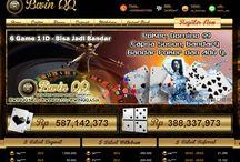Rekomendasi Bandar Poker Bwinqq.net / Rekomendasi Bandar Poker Bwinqq.net - BwinQQ adalah brand besar dengan layanan yang terbaik dan juga terkenal sebagai agen domino qq terpercaya, agen judi poker online yang satu ini dari nama sudah memiliki brand besar di mata para pemain judi poker online, poker online sebagai menu andalan di agen poker online ini, domino 99, sakong online, capsa susun, AduQ, BandarQ, dan Bandar Poker menjadi opsi bermain para pemain judi online di BwinQQ.net.