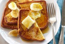 Breakfast Yums
