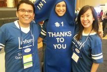 Accounting Solutions Conference 2013 #Solutions2013 / Intuit is so proud to be a part of this year's event!