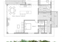 Modern house  / by Faris PLojovic
