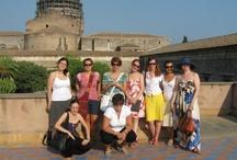 Sicilian Style / ecco i nostri studenti e amici in Sicilian Style :)