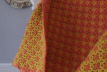 Crochet Interloching