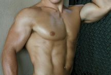 Boys Sexys / by Leandro David