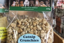Animal Snacks / Vondi's has a huge range of preservative free snacks for your animal companions.