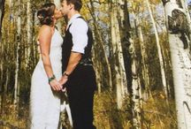Down to Earth Mountain Weddings & Events / Based out of Canmore Alberta in the Canadian Rockies, Canada. Mountain Wedding, Fall in Love, Inspired by Nature, Create, Design and support memorable moments. All our creations, styles and services pictured below.