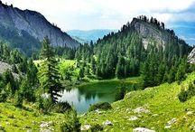 Kosovo / Kosovo travel inspiration