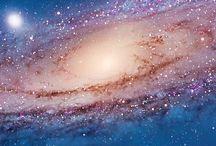 Galáxias e outros