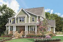 House Plans / by Gretchen Waggoner