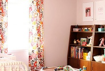 Eliza's room / by Allison Lentz