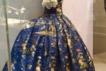 1850-1860 fashion