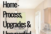 Home Buying / Tips, process, timeline and information for home buying.  First time home buyers and budget home buyers.  Build your dream house or buy a resale.  Everything you need to know about home buying is pinned here.