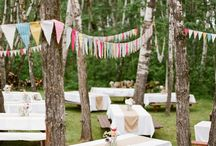 Matrimonio con pic nic - Picnic Wedding
