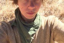 Co-op Artist Becca Jane Koehler