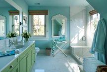 Ideas de baño