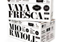 Packaging – Food