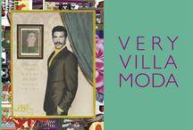 Tribute to Rana Salam / Middle Eastern Designer & Global Artist