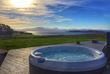 Luxury Self Catering with Hot Tubs / Views and photos from guests who have stayed at one of our cottages.