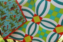 Quilting - Curves