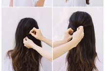 Hiukset iisisti