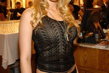 **AMBER HEARD** / Amber Heard born april 22, 1986 in austin, texas, usa