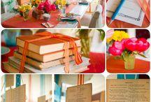 Booky theme