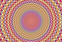 effetti ottici e visivi / divertimento puro