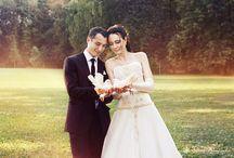 Wedding Photography / Fatmi Snegireva Photography