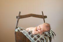 Inspiration | Maternity & Babies