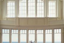 Snazzy Interiors / by Sonya Alexander