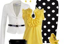 Giallo fashion