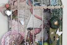 Craft Ideas / by nina Olszanski