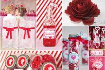 Valentines Day / by Jesicha Ahrens Fontana
