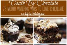 Recetas dulces que quiero hacer