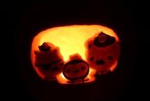 Octonauts Ideas for Halloween