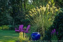 Gardens That I Love