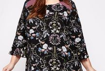 Yumi Curves AW17 / Expertly tailor-made for plus size women, our Yumi Curves collection ranges from size 16-26 and has something to suit every figure. With flattering dresses and pretty prints, you can find something for every occasion.