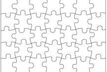 Puzzle formu