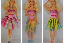 barbie klere